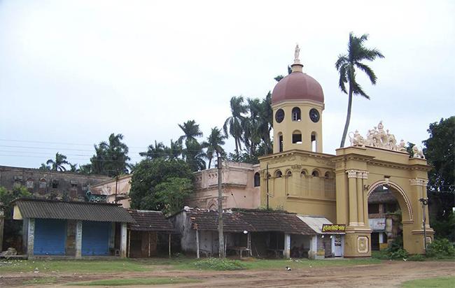 Dasghara Roy Bari