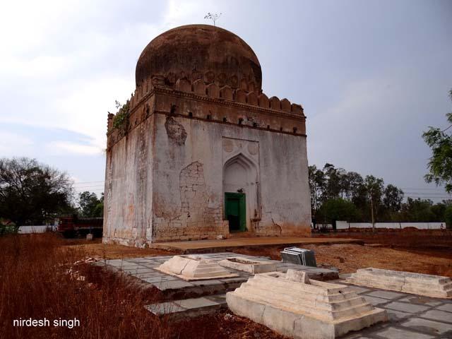 Hazrat Nizamuddin Tomb