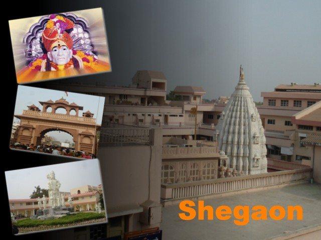 Shegaon