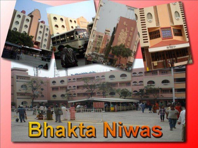 Bhakta Niwas
