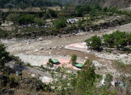 Nandaprayag