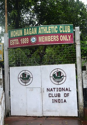 The National Club of India