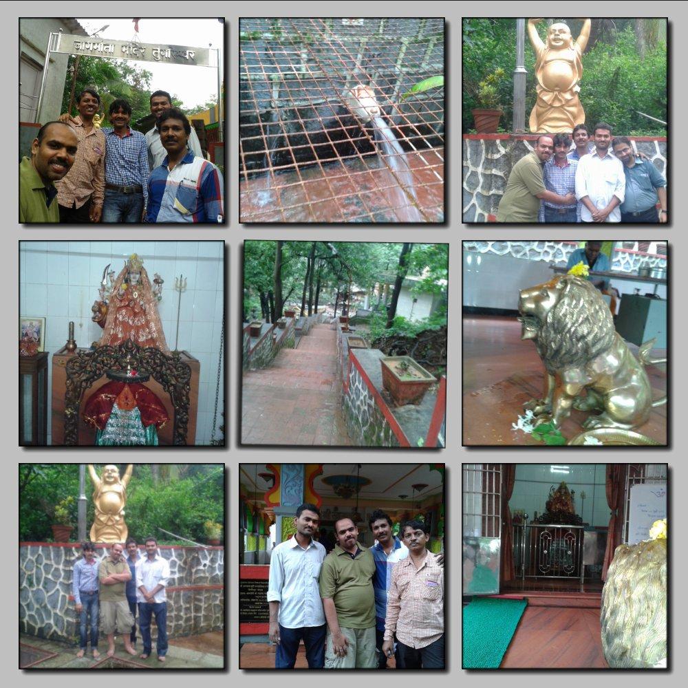 16 Way towards Jag Mata Temple - Ghumakkar - Inspiring travel ... Bug