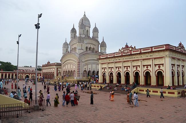 Dakshineswar Temple Complex
