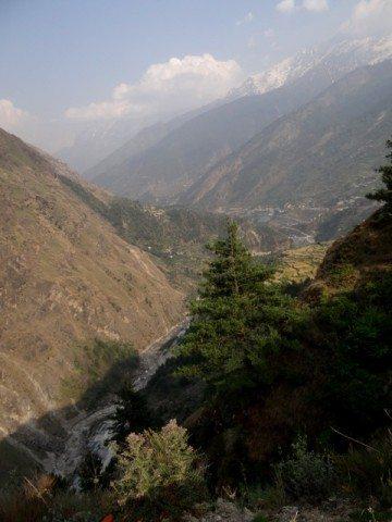 Niti Valley