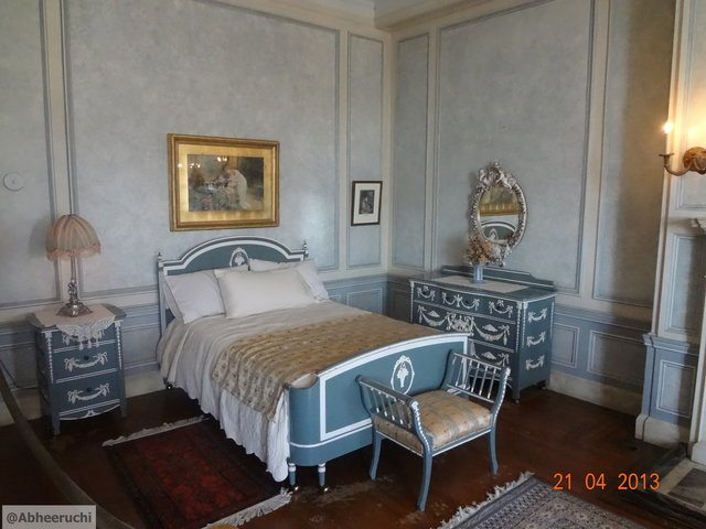 Lady Pellatt's Suite