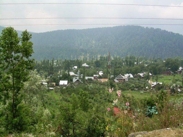 Tanmarg