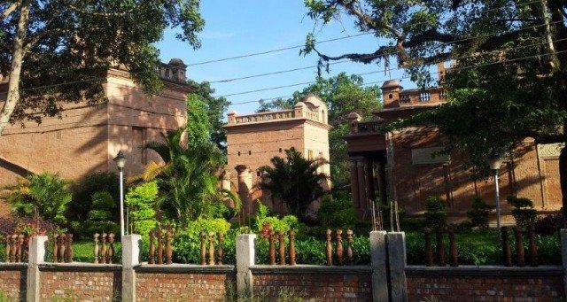 Old Govindji temple