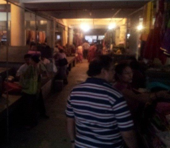 Imma Market- Handloom Market