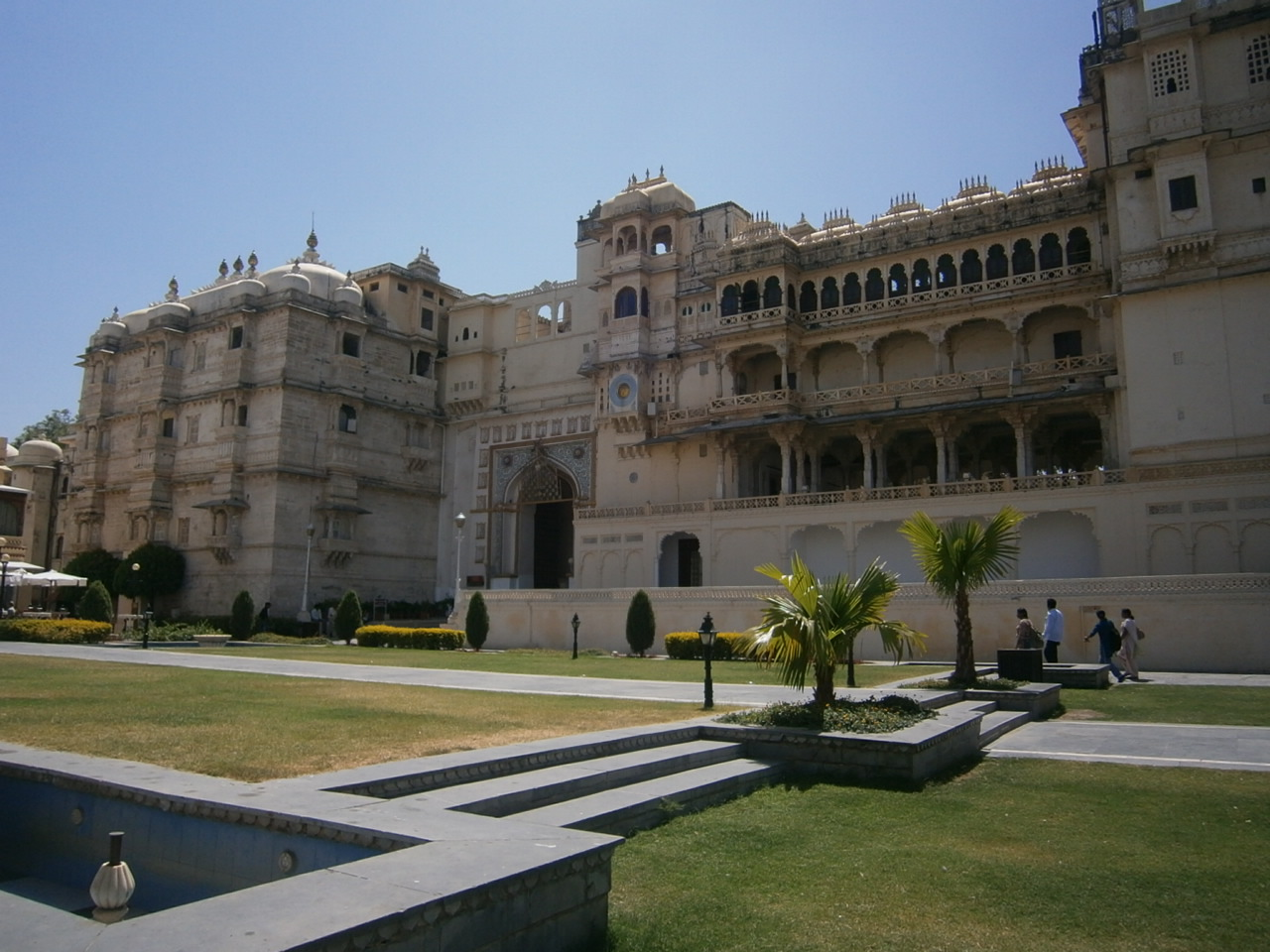 The Magnificent City Palace