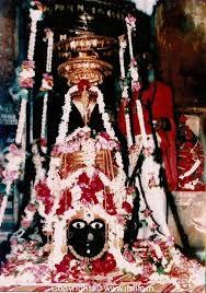 जय भगवान एकलिंग जी Photo courtesy - google
