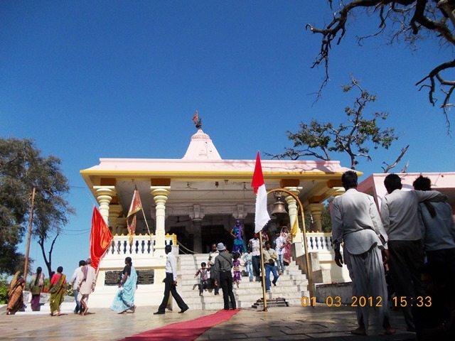 श्रीकाल भैरव मन्दिर