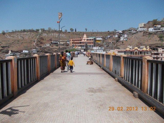 ओंकारेश्वर पुल