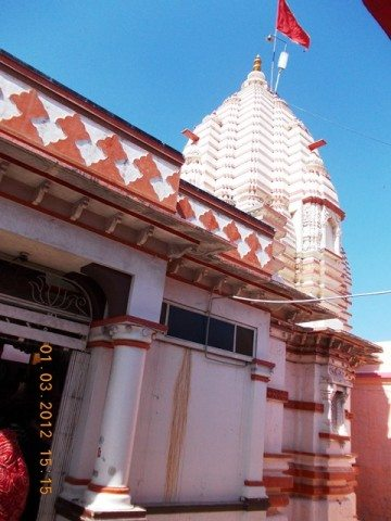 गढ़कालिका मंदिर