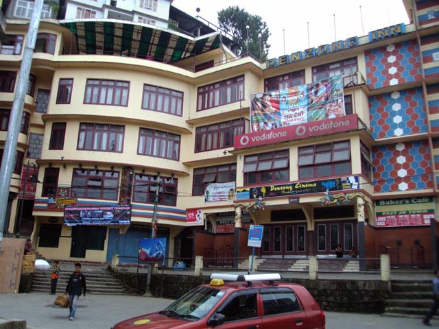 Denzong Inn, Gangtok