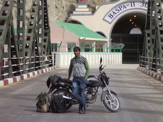 @Jaypee Dam Sangla