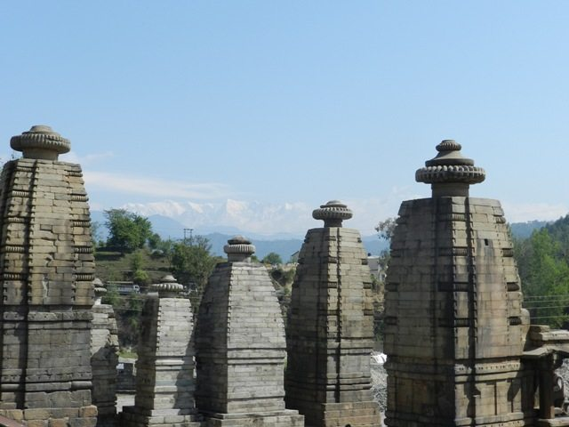 Baijnath Temples