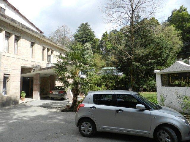 Hotel Langade Manor