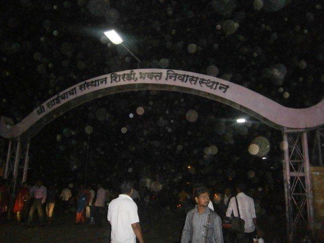 Shirdi Bhakt Niwas