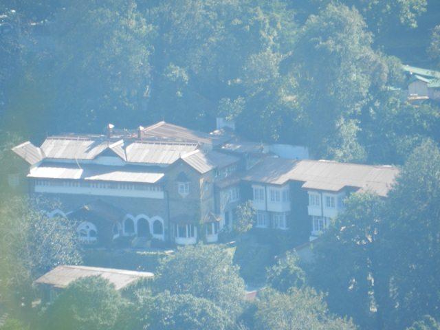 Sherwood College