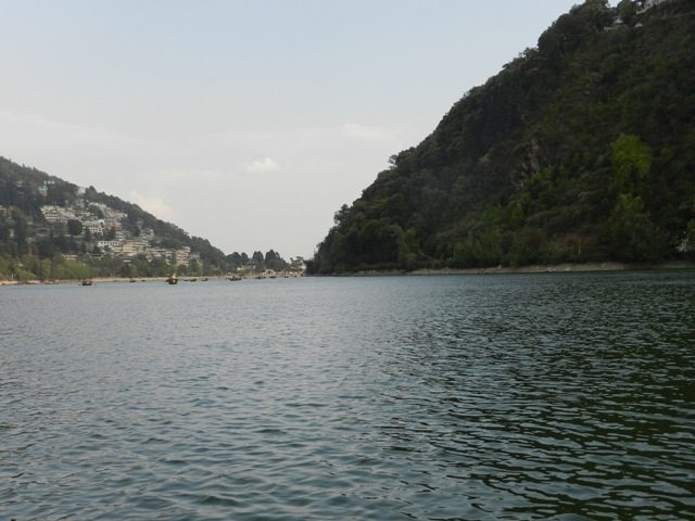 View of Lake from Lake