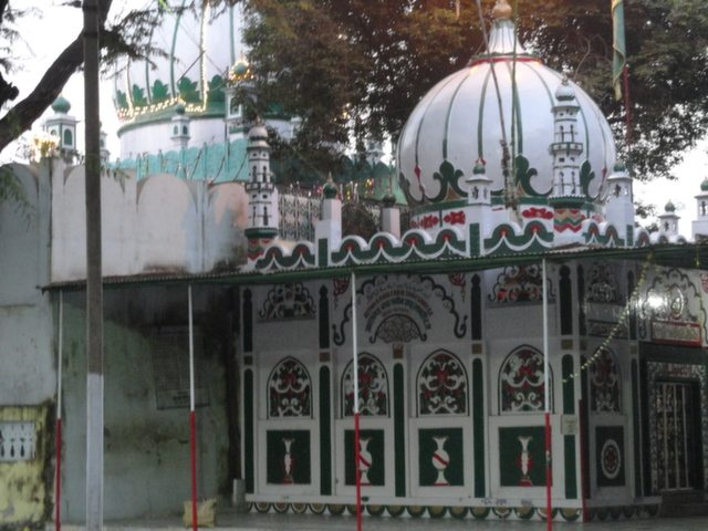 ये है कलियर में इमाम साहब की दरगाह