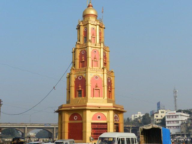 A Modern Temple