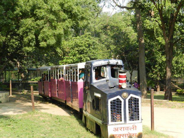 Aravali Express