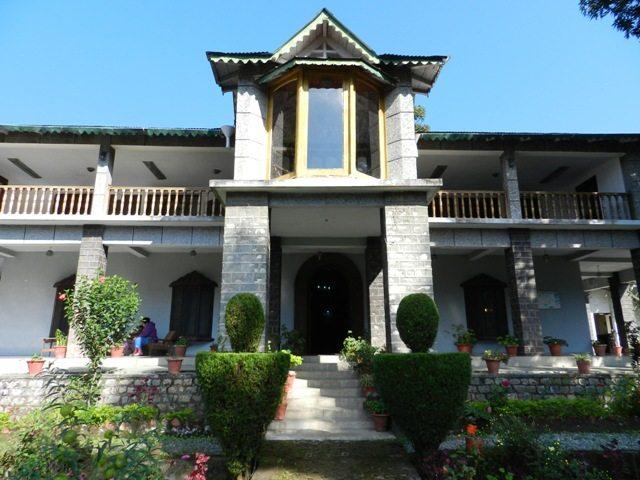 Heritage Parichay