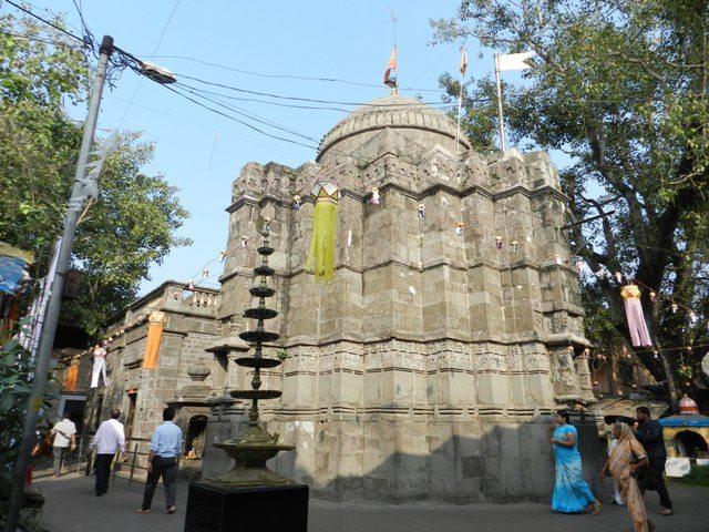 Kapaleshwar Mahadev Temple