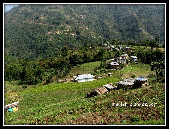 Darap Village