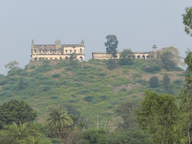Ruins of Dungarpur