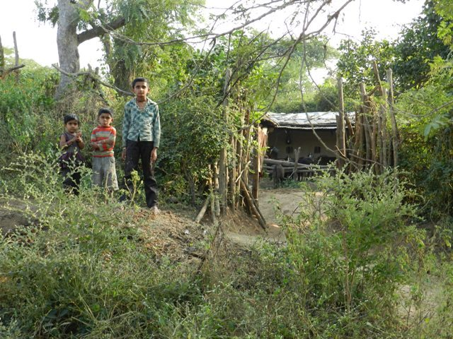 Settlement inside GIR