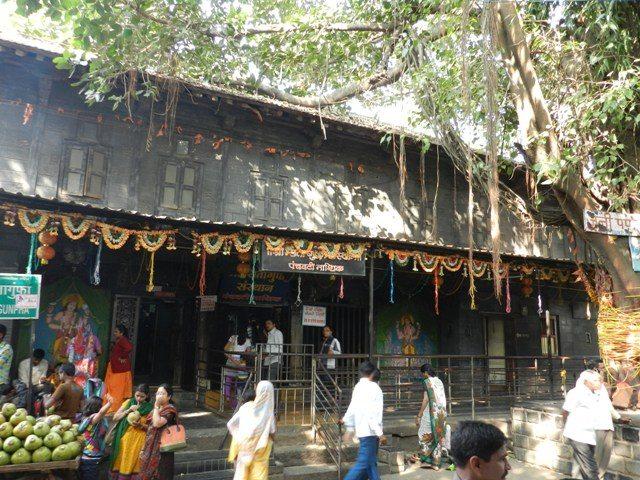 Sita Gufa at Panchwati