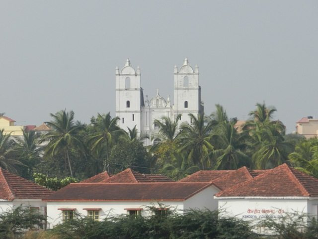 St. Thomas Church converted to Museum