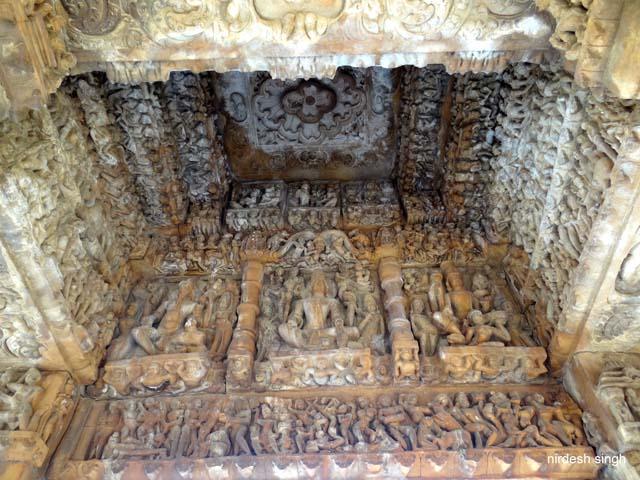 Padawali - Brahm Vishnu Shiv
