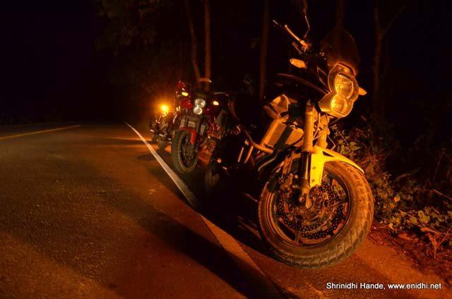 Somewhere in deep forest northern thailand