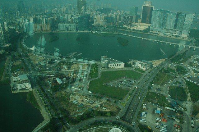 Macau View