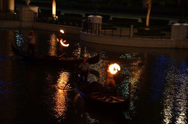Gondolla - Artists performing
