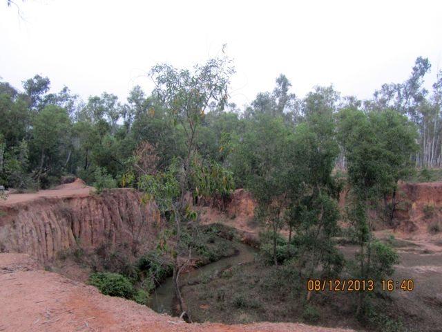 Khowai region