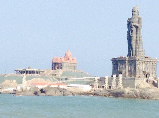 Tamil poet Thiruvalluvar