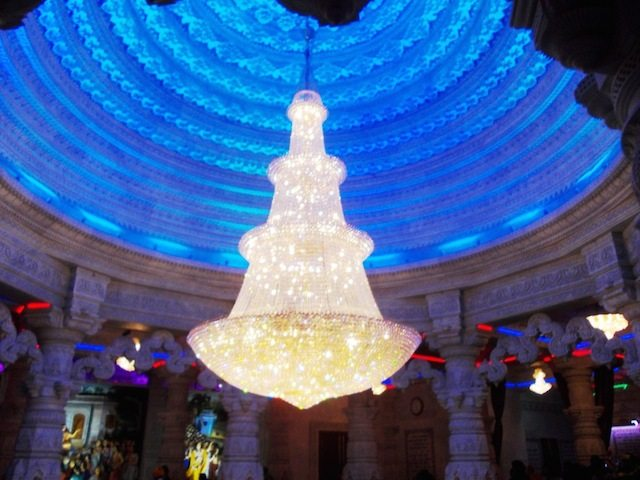 20 feet long Chandelier