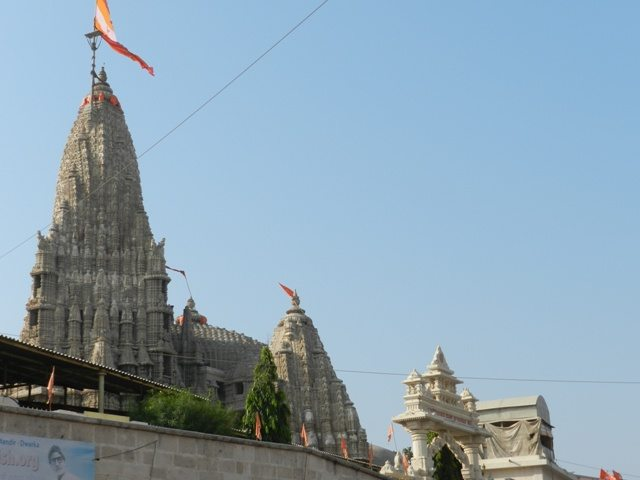 Dwarkadhish Shrine