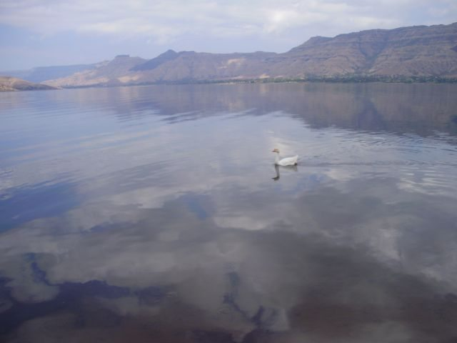 Lake - South of Pune