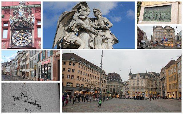 Exploring Basel