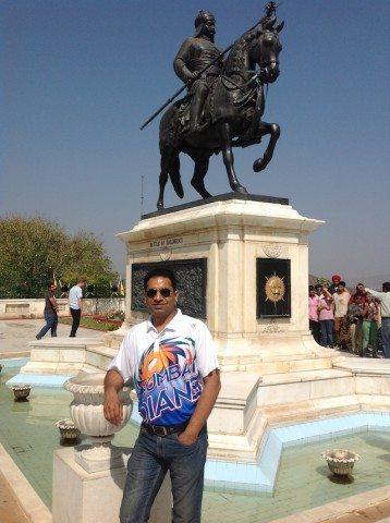 Maharana Pratap Smarak