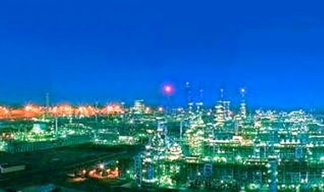 Jamnagar Refinery Compiled from Wikipedia
