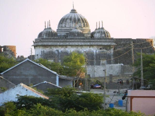 Sayyed Pir Shah Dargah