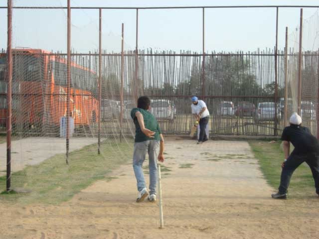 Cricket is not just a game in Indis, it has become a way of life