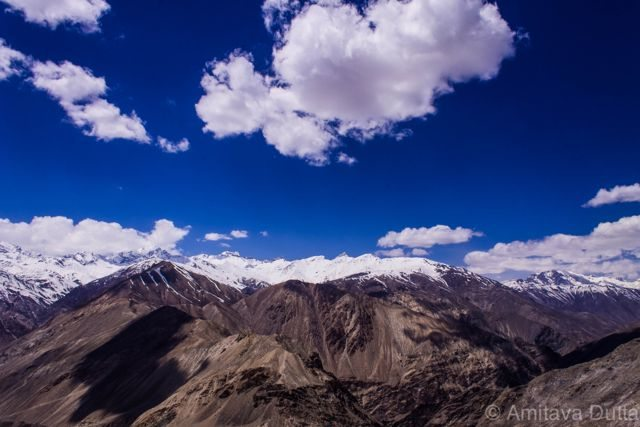 Spiti Valley, Roof of the world